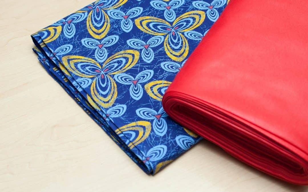 Brief History of Shweshwe Fabric